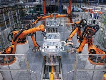 Автоматизация